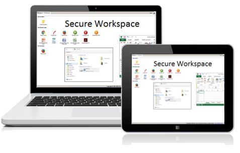 Unified Application Virtualization